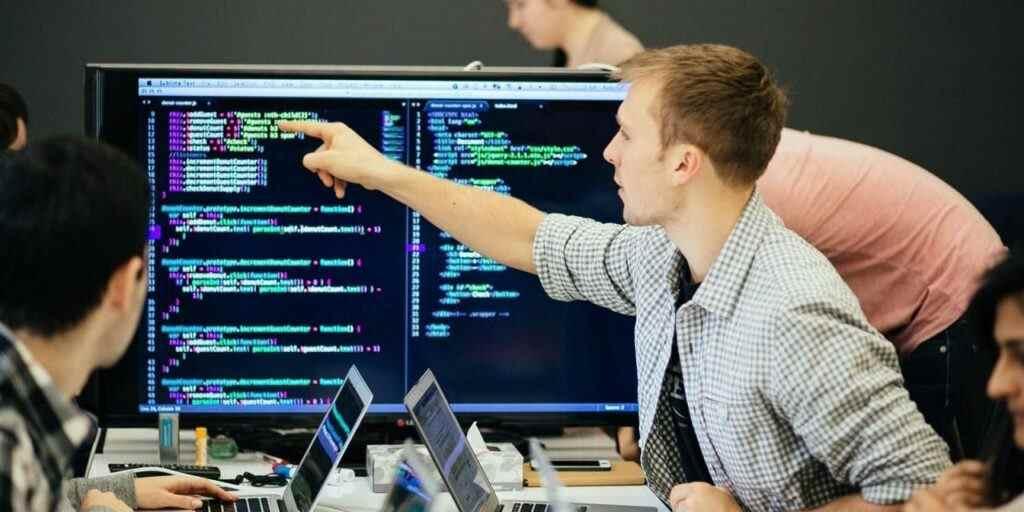 du học Úc ngành Kỹ thuật phần mềm