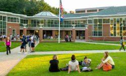 Lựa chọn trung tâm tư vấn du học Mỹ uy tín để đón đầu thành công