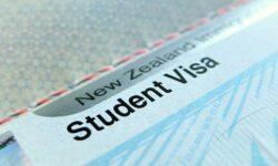 Thủ tục xin Visa du học New Zealand 2021 cần biết