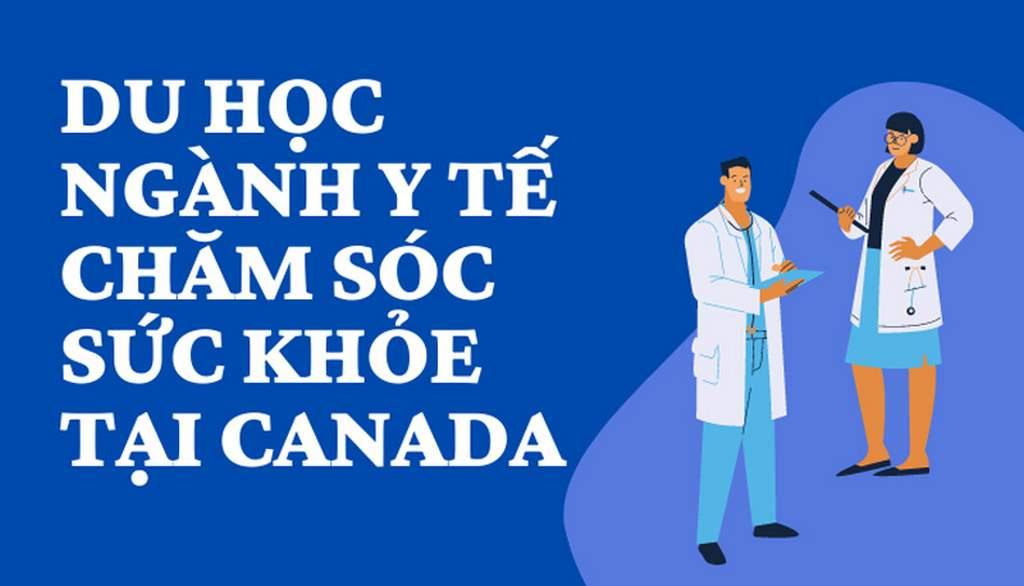 du học ngành y