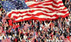 Dân số nước Mỹ tính đến năm 2020 là bao nhiêu?