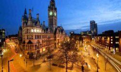 Diện tích nước Anh và địa điểm du lịch nổi tiếng