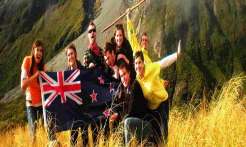 Điều kiện du học New Zealand và những điều cần biết