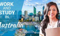 Làm thế nào để xin học bổng du học Úc?