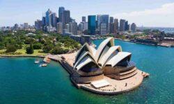 Giới thiệu tổng quan về đất nước Úc