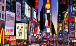 Giới thiệu về thành phố lớn nhất nước Mỹ – Thành phố New York