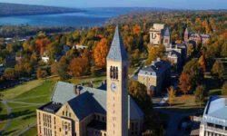 Top 10 trường đại học nổi tiếng ở Mỹ