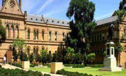 Top 8 trường đại học nổi tiếng tại Úc năm 2021