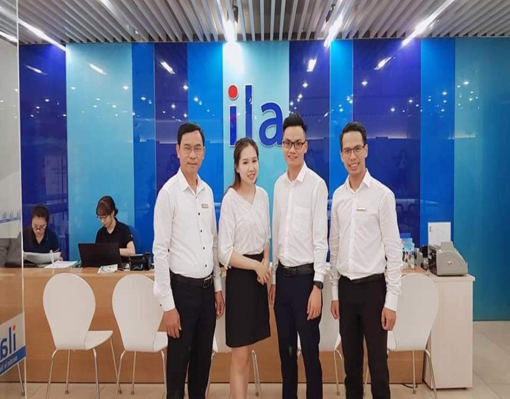 ILA - chắp cánh ước mơ của thế hệ trẻ