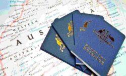 Xin visa Úc online cần lưu ý những gì?