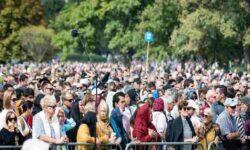 Cập nhật dân số New Zealand mới nhất năm 2021