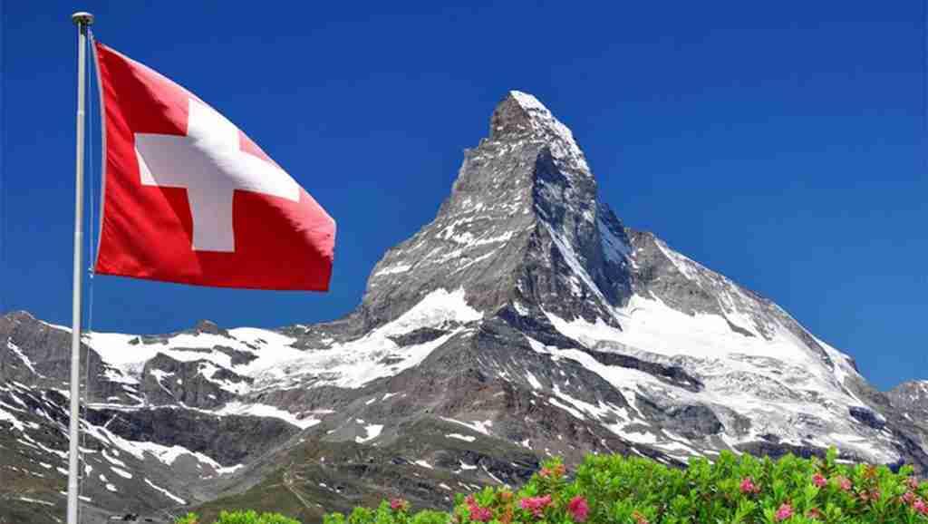 Switzerland là nước nào