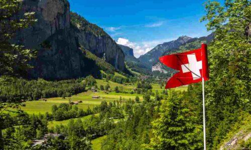 Switzerland là nước nào? Những điều cần biết về Switzerland