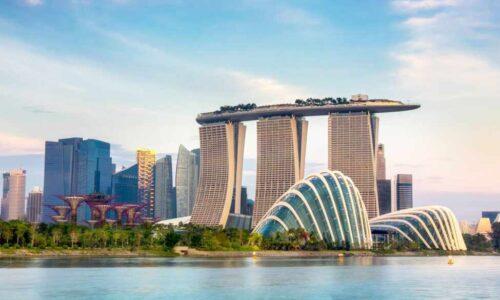 Thủ đô của Singapore tên là gì?