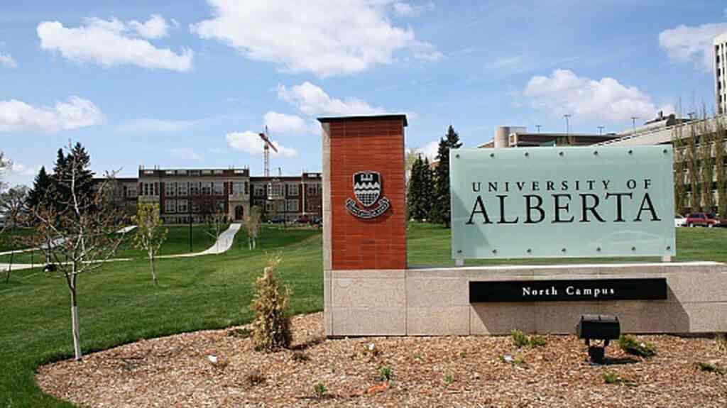 trường đại học nổi tiếng tại canada