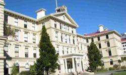 Điểm danh 6 trường đại học nổi tiếng tại New Zealand