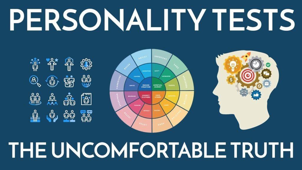 Bài kiểm tra cá tính