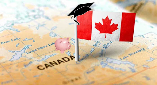 Du học quản trị kinh doanh tại Canada