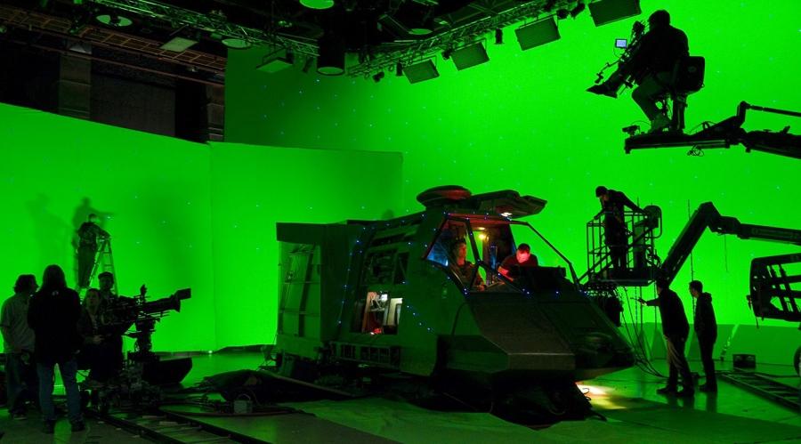 Thực tế công việc của ngành Kỹ xảo điện ảnh ra sao?