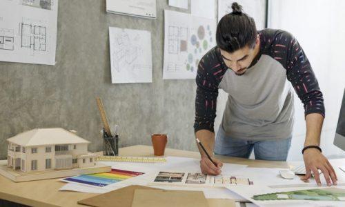 Những điều bạn cần biết về du học ngành thiết kế nội thất