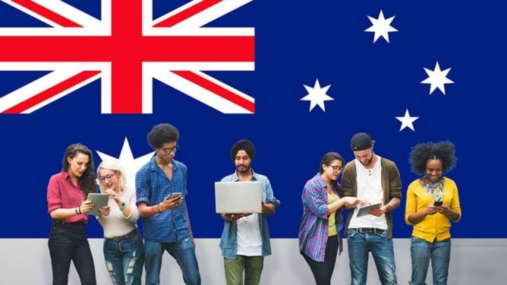 Du học ngành truyền thông tại Úc