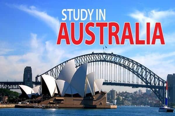 Du học quản trị kinh doanh tại Úc