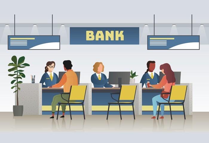 Các ngân hàng uy tín cho vay du học tín chấp
