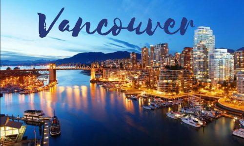 Chia sẻ kinh nghiệm du học Vancouver năm 2021