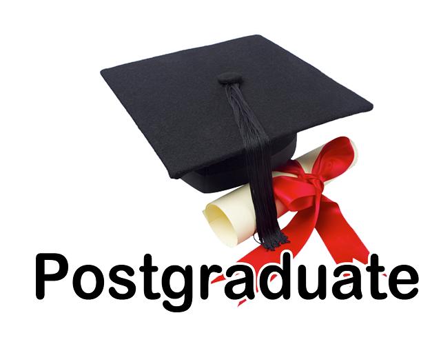 Định nghĩa Post-graduate