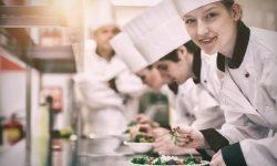 Du học đầu bếp ở đâu là lựa chọn tốt nhất?