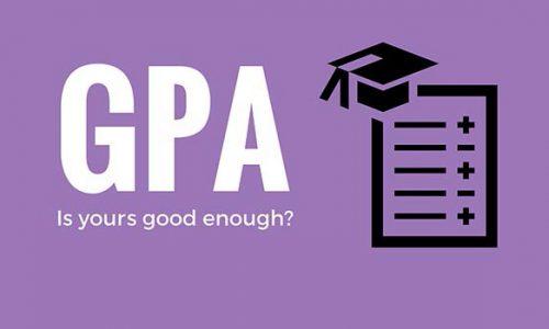 Những thông tin về điểm GPA để du học nước ngoài
