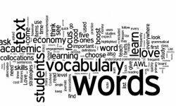 Học bao nhiêu từ vựng tiếng Anh là đủ?