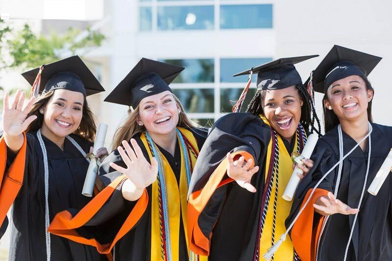 Lý do chọn chương trình học Postgraduate