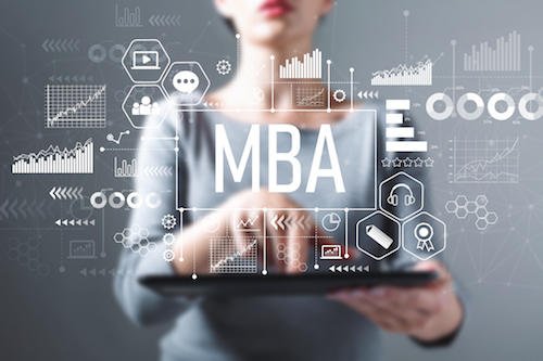 Master of Business Administration – MBA