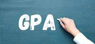 Thang điểm GPA