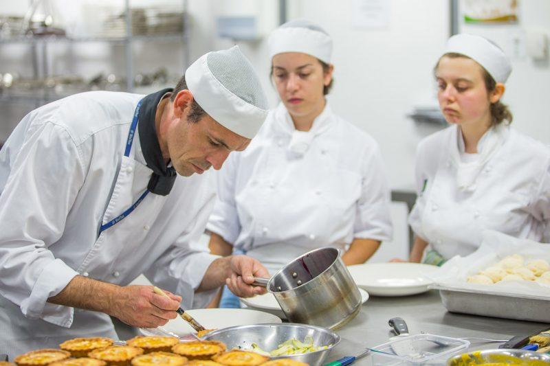 Du học nghề đầu bếp tại New Zealand