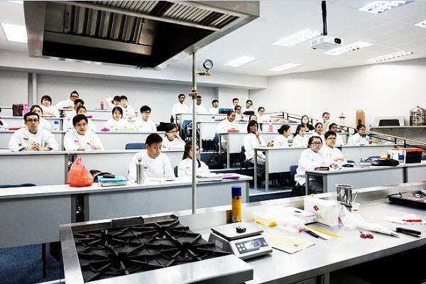 Du học nghề đầu bếp tại Úc